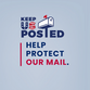 Keep US Posted Campaign Launches to Help Fix U.S. Postal Service