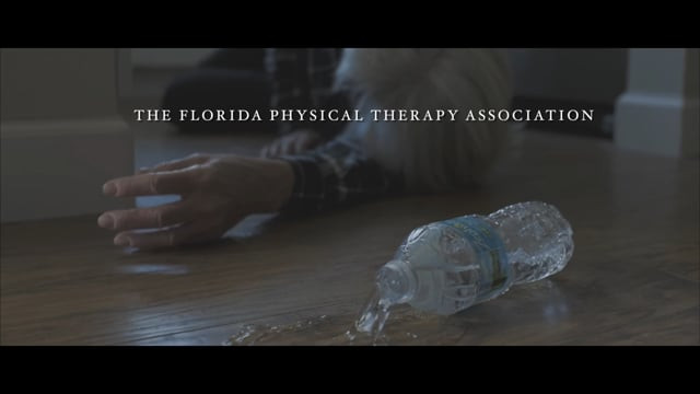 Physical Therapy: Fall Prevention