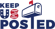 Keep US Posted Logo