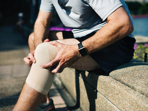 In pain? Early physical therapy can help
