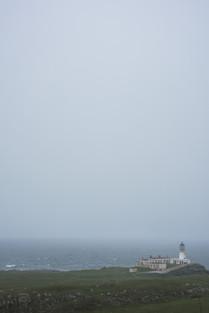 Isle of Skye, lighthouse
