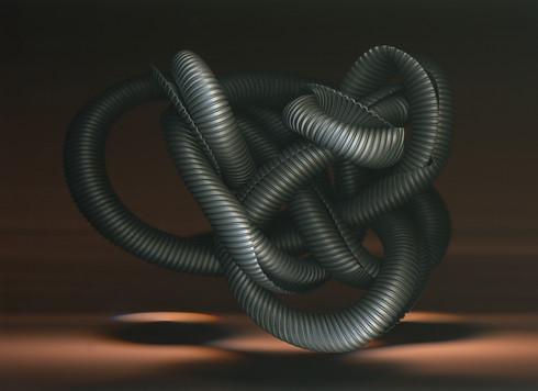 tangled infinity