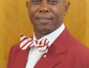 Brother Draon Glenn was appointed as the Southwestern Province Guide Right Chairman