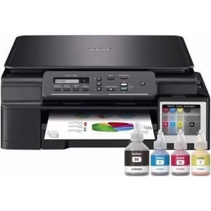 driver printer brother t310