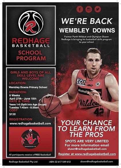 Wembley Downs  PS Term 2 2021 Flyer JPEG