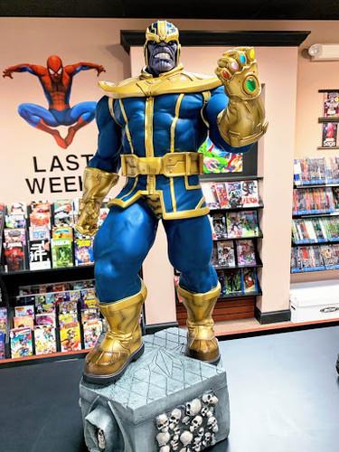 Thanos - XM Studios - $899