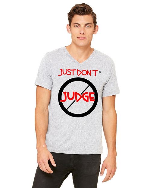 Just Don't® - Judge