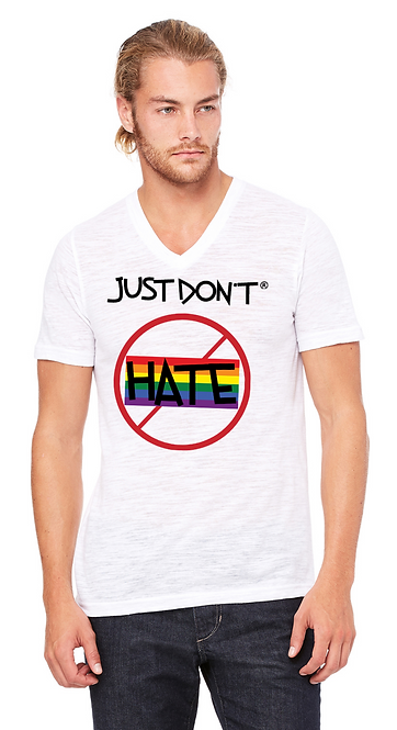 Just Don't®- HATE
