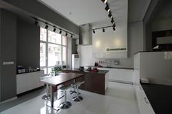 KESSEBÖHMER / CNCS SHOWROOM SHANGHAI