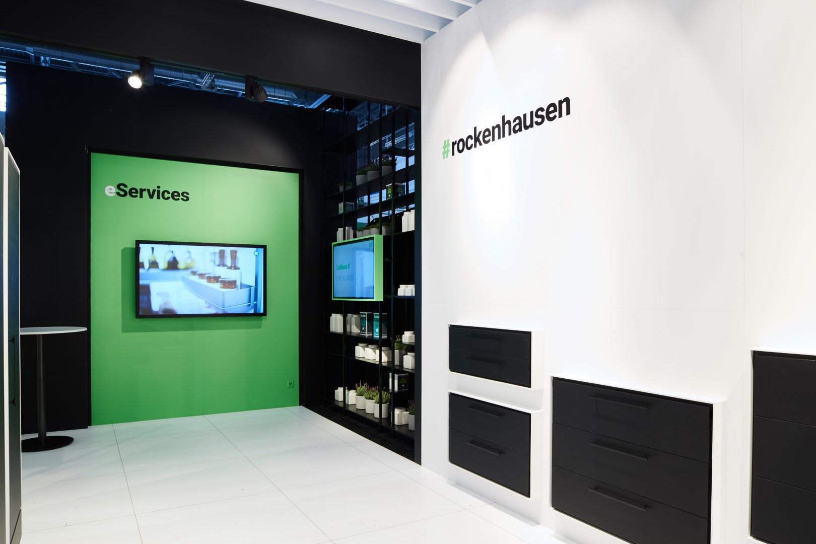 KESSEBÖHMER - INTERZUM 2019