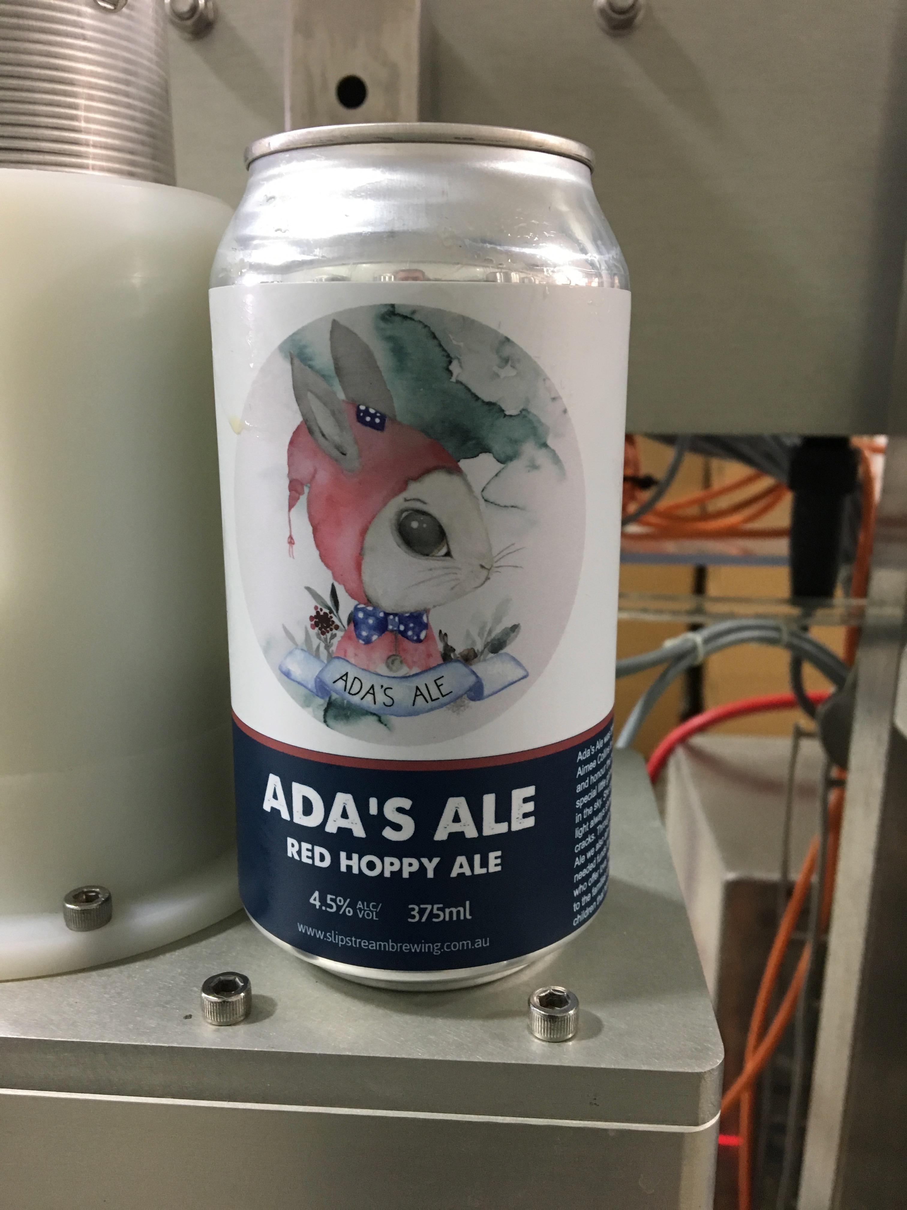Ada's Ale