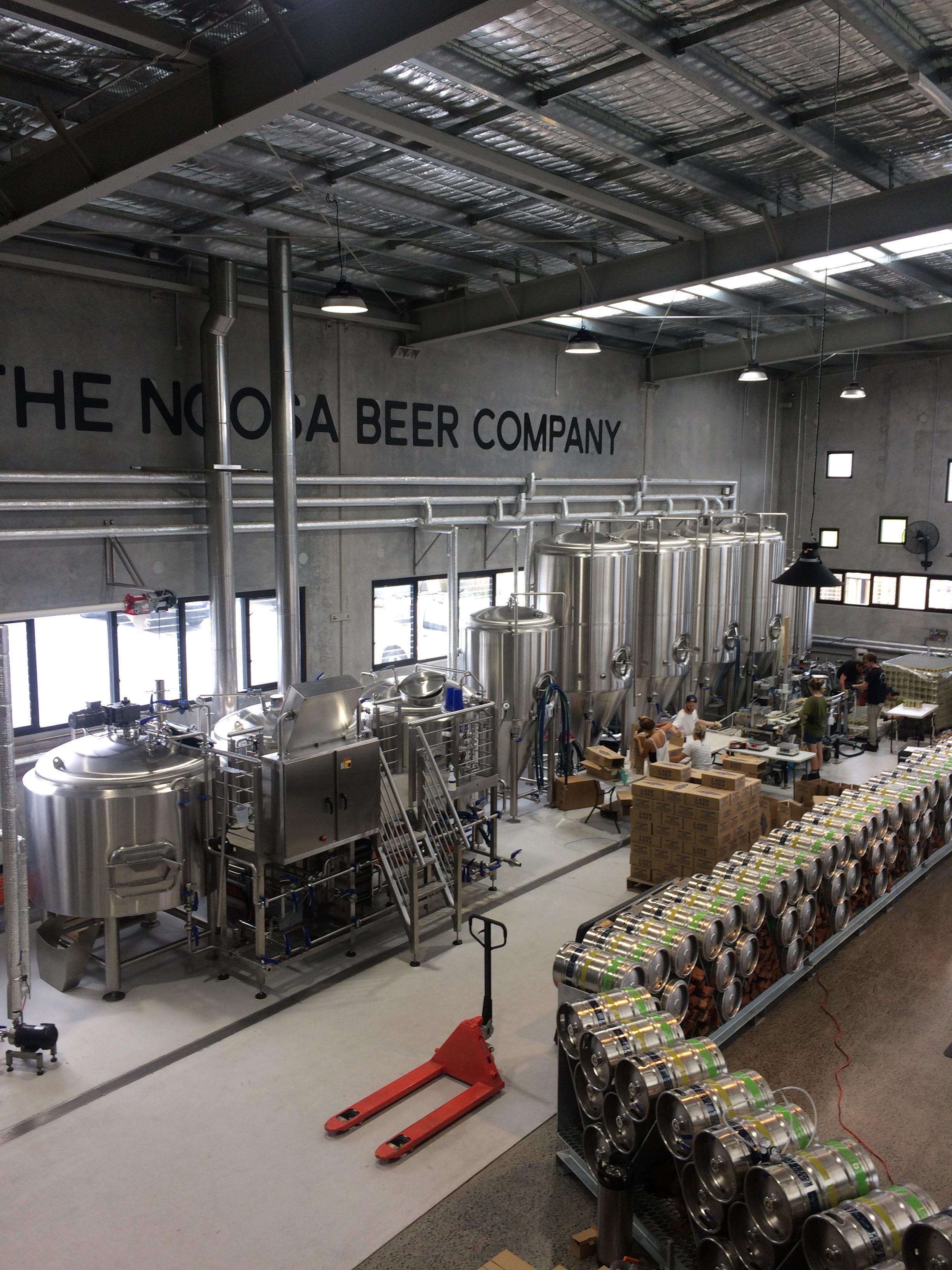 Noosa Beer Co