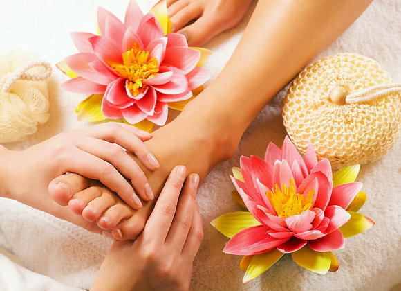Thai Foot & Hand Massage Diploma