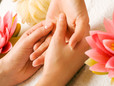 Try Hand Reflexology
