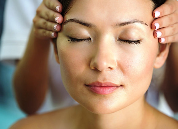 Indian Head Massage Diploma