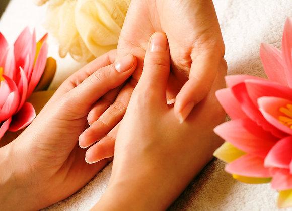 Hand/Foot/Shoulder Massage Diploma