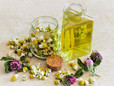 Aromatherapy courses for August