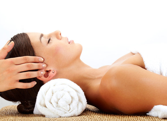 Facial Rejuvenation Massage Diploma