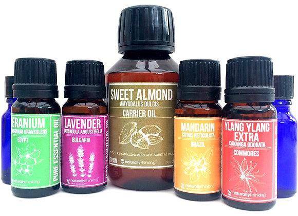 Aroma/Pregnancy Kit