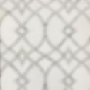 Thassos and Carrara - Lace II Mosaic