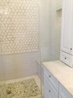 Ming Green Bathroom
