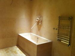 Antique Lion Head Sculpture