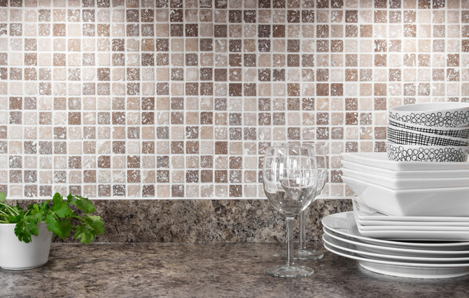 A Guide to Picking Your Kitchen Backsplash