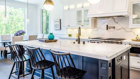 Should I Choose a White Kitchen Countertop?