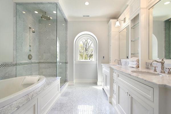 Callacatta Bathroom