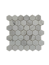 HEXAGON VOLAKAS MOSAIC