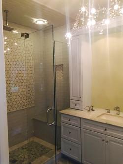 Ming Green Bath- Right