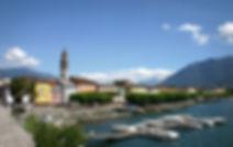 Ferienwohnung Ascona mieten