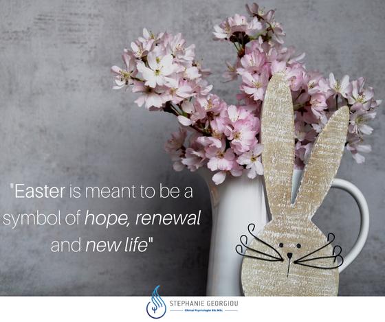 Καλό Πάσχα και καλή Ανάσταση σε όλους!