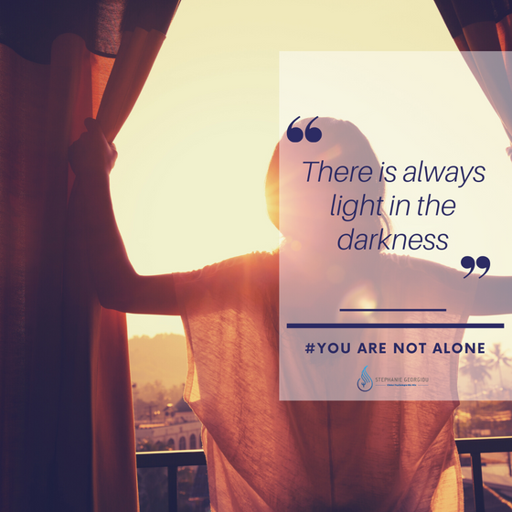 COVID-19: There is always light in the darkness