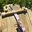 Thumbnail: Swing Up Saddle Holder - Light Pink