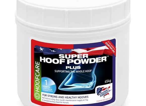 Super Hoof Powder