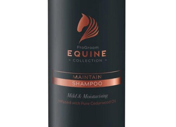 'Maintain' Progroom Equine Shampoo