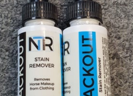 NTR Stain Remover