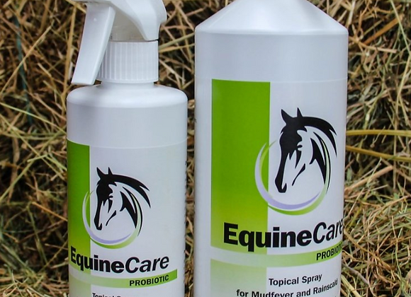 EquineCare Probiotic Spray