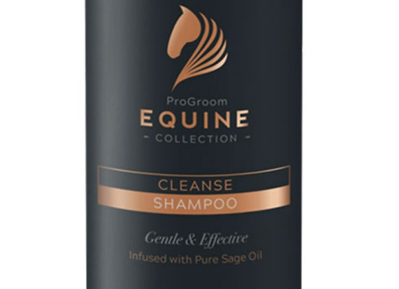 'Cleanse' Progroom Equine Shampoo