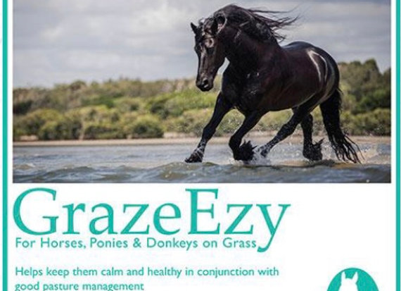 GrazeEzy