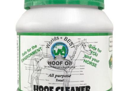 Hoof Cleaner