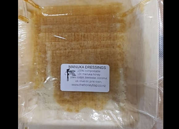 Manuka Dressings Small