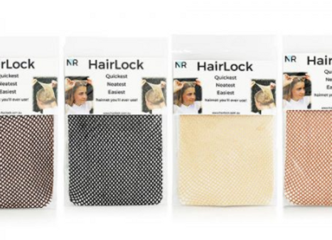 NTR Hairlock