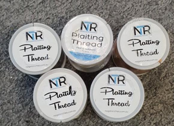 NTR Plaiting Thread