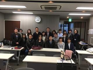 第1回 「CBA講習会」開催される!!