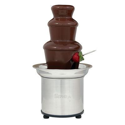 "Small Chocolate Fountain- 16"""