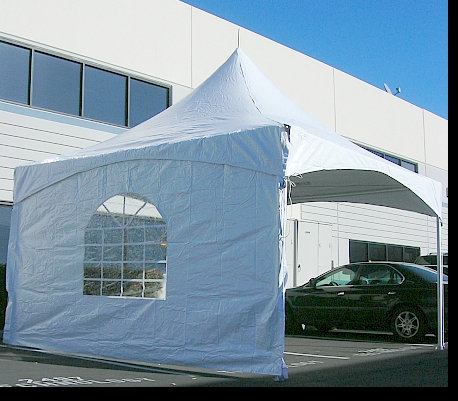15' x 15' Canopy/Tent