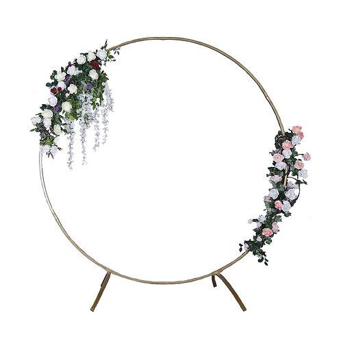 Circle Arch - Gold