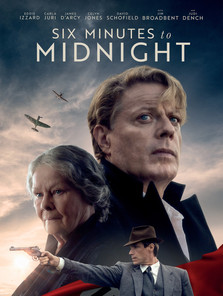 Six Minutes to Midnight (General Admission)